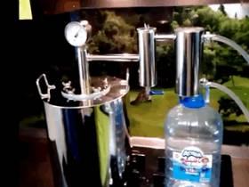 Дистиллированная вода в своими руками 251