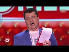Comedy Club - производство с 00 марта 0015 (431-й выпуск)