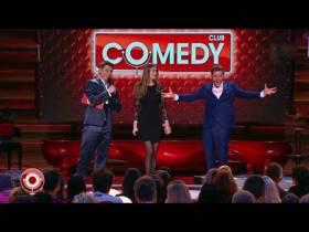 Comedy Club - изготовление ото 07 марта 0015 (432-й выпуск)